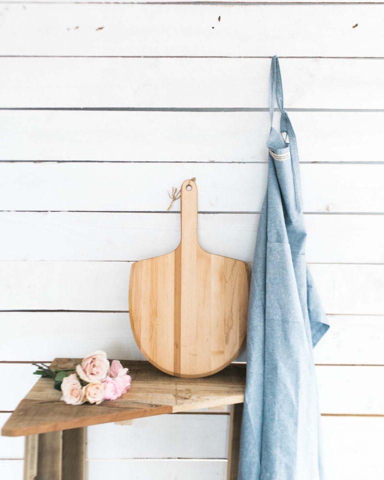 Keeping your wood cutting boards beautiful